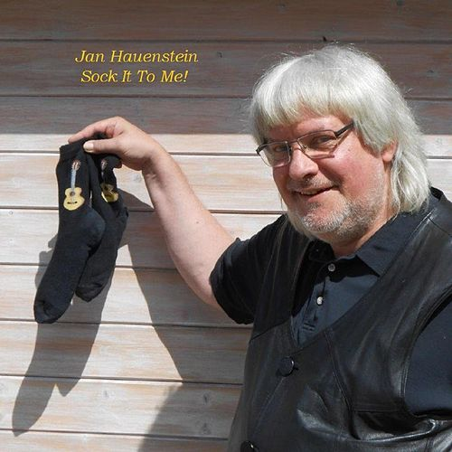 Sock It to Me! by Jan Hauenstein