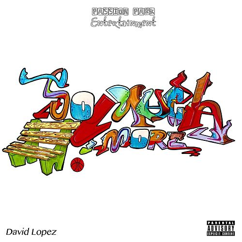 So Much More by David Lopez