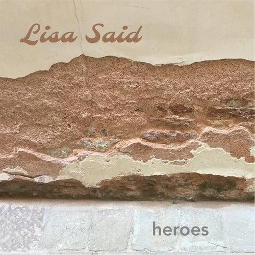Heroes de Lisa Said