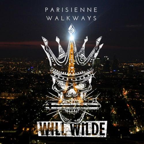 Parisienne Walkways de Will Wilde