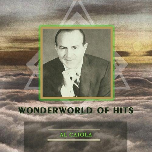 Wonderworld Of Hits by Al Caiola