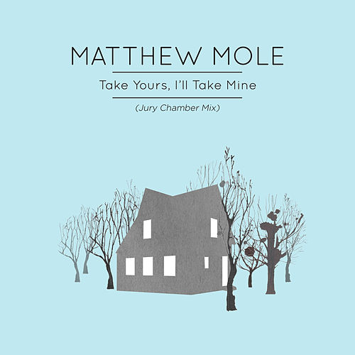 Take Yours, I'll Take Mine (Jury Chamber Mix) by Matthew Mole