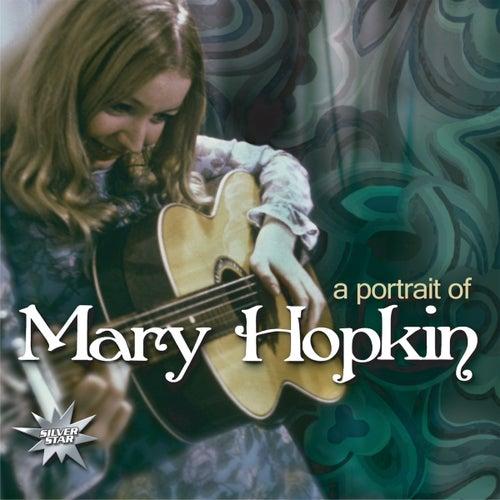 A Portrait Of von Mary Hopkin