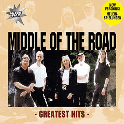 Greatest Hits von Middle Of The Road