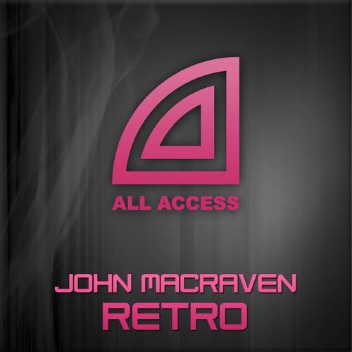 Retro by John Macraven