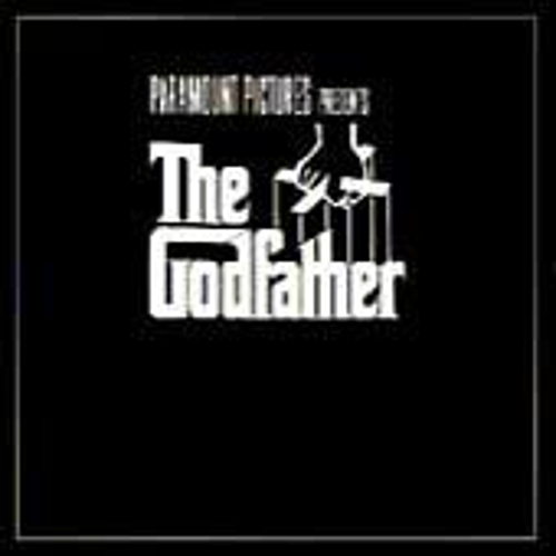 The Godfather (Soundtrack) de Nino Rota