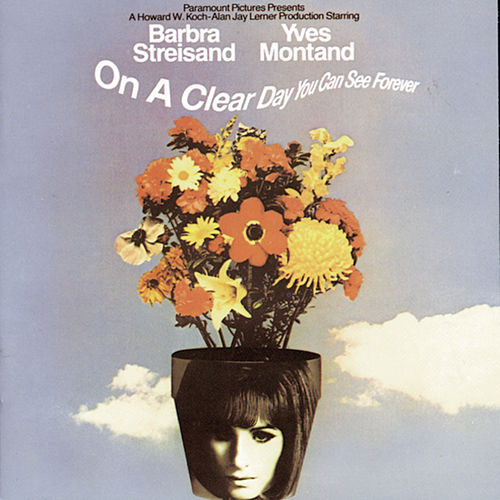 On A Clear Day You Can See Forever de Barbra Streisand