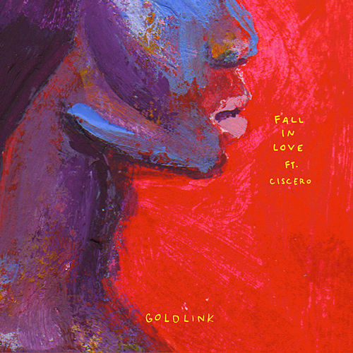 Fall In Love by GoldLink