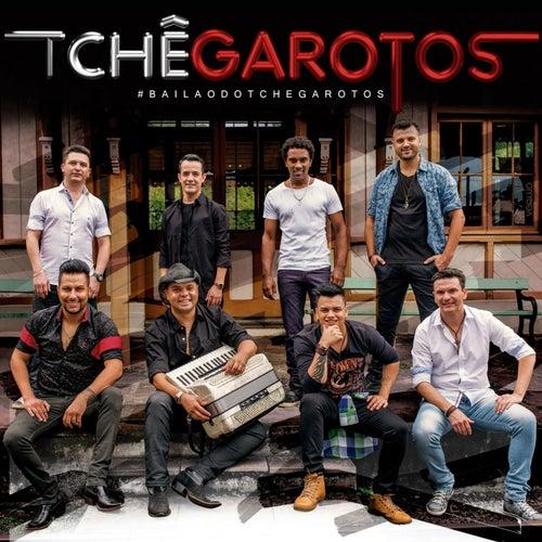 #Bailaodotchegarotos von Tchê Garotos