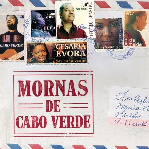 Mornas de Cabo Verde de Various Artists