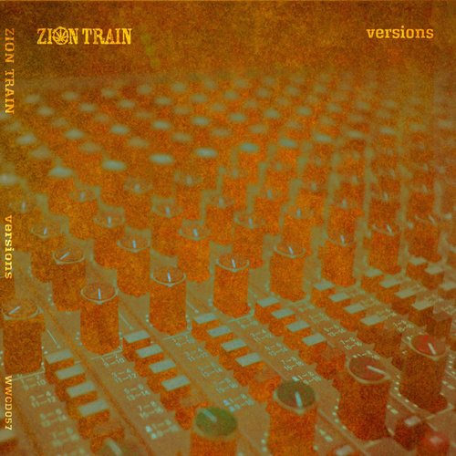 Versions de Zion Train