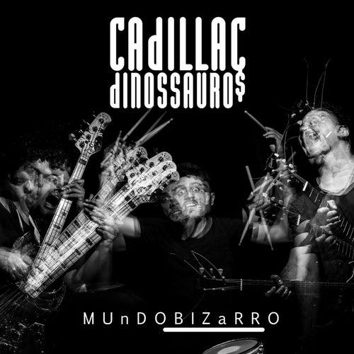Mundo Bizarro de Cadillac Dinossauros