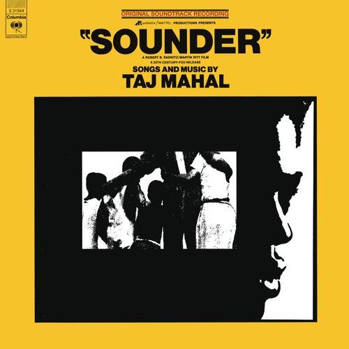 Sounder (Soundtrack) by Taj Mahal