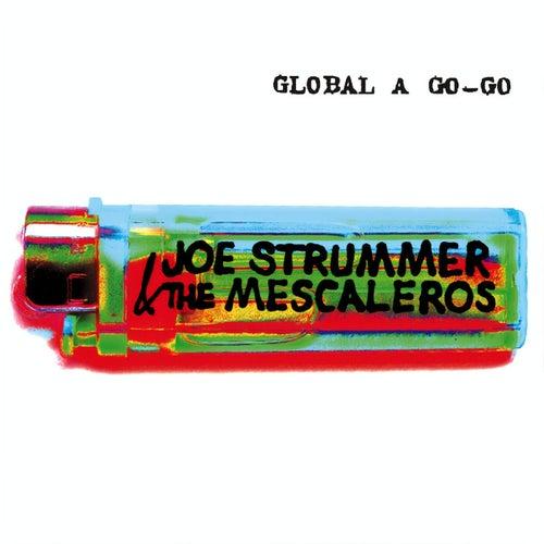 Global A Go-Go von Joe Strummer