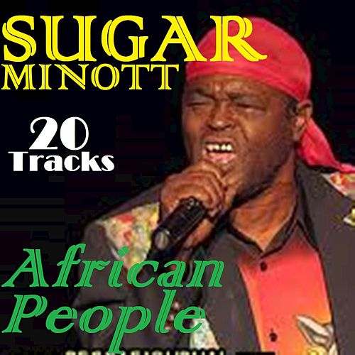 African People de Sugar Minott