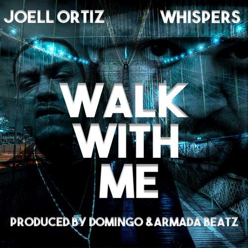 Walk With Me de Joell Ortiz