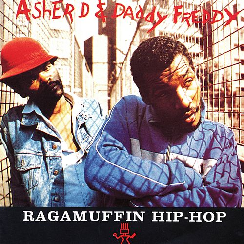 Ragamuffin Hip-Hop de Asher D