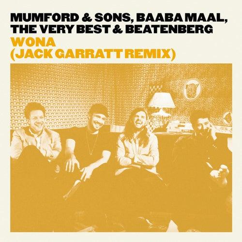 Wona by Mumford & Sons