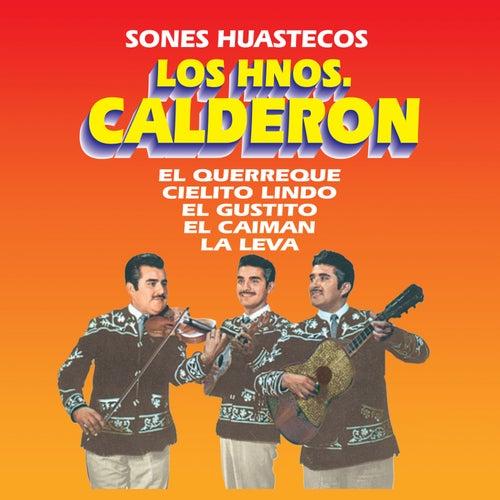 Sones Huastecos de Los Hermanos Calderon