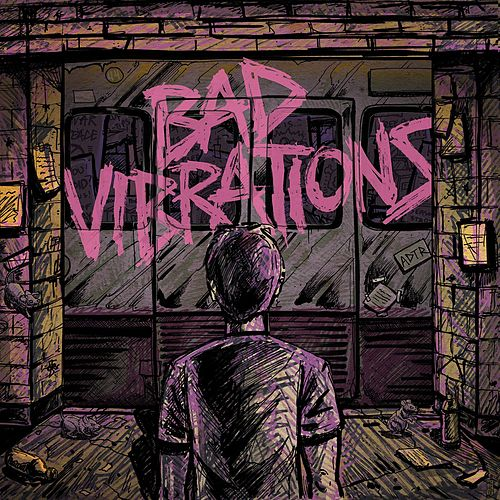 Bad Vibrations de A Day to Remember