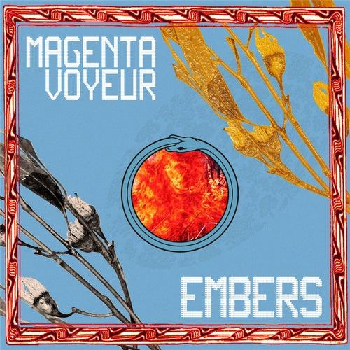 Embers by Magenta Voyeur