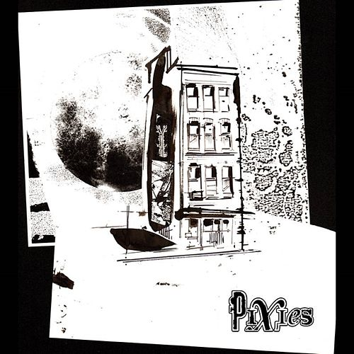 Tenement Song von Pixies