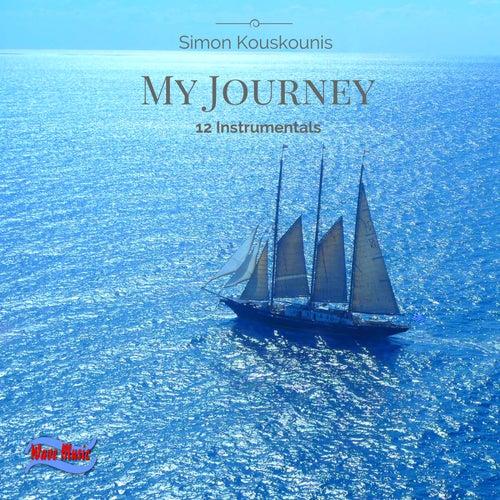 My Journey by Simos Kouskounis (Σίμος Κουσκούνης)