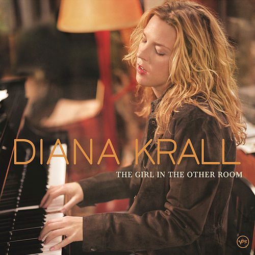 The Girl In The Other Room de Diana Krall