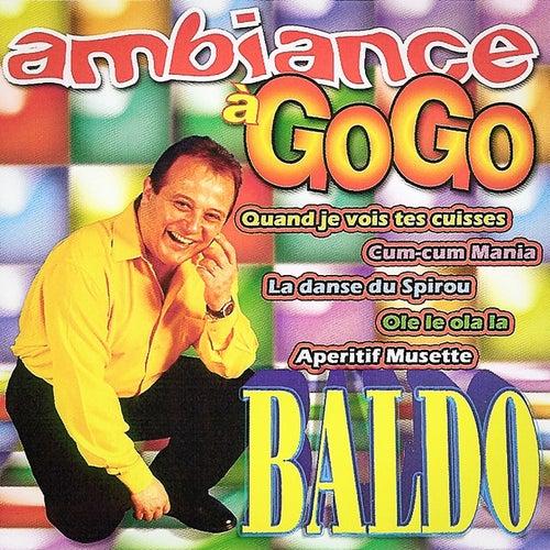 Ambiance à gogo von Baldo