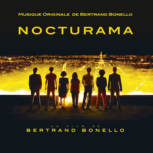 Nocturama (Original Motion Picture Soundtrack) by Various Artists