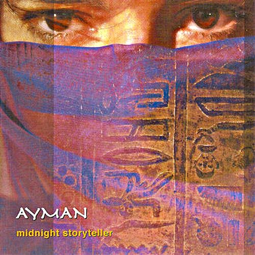 Midnight Storyteller by Ayman