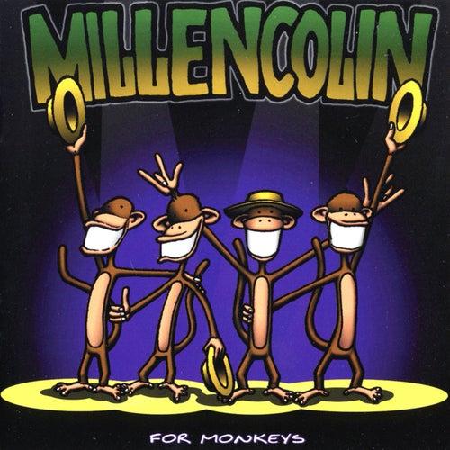 For Monkeys de Millencolin