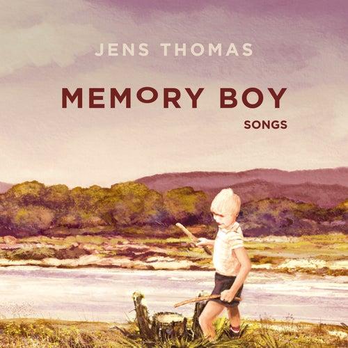 Memory Boy von Jens Thomas