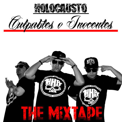 Culpables o Inocentes: The Mixtape de Holocausto
