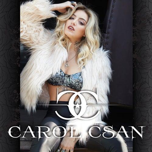 Sabiá de Carol Csan