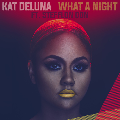 What A Night de Kat DeLuna