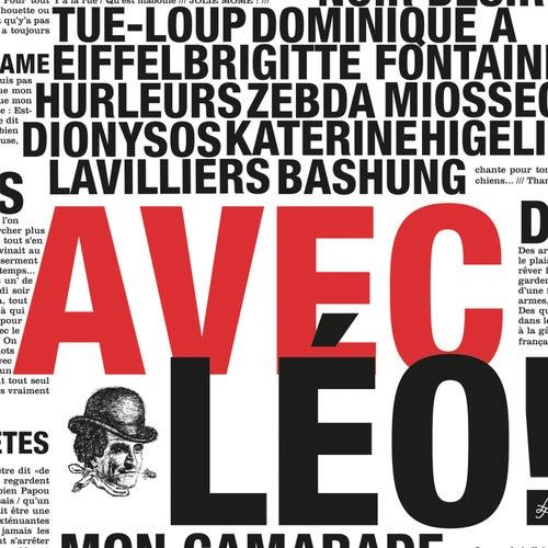 Avec Léo ! de Various Artists