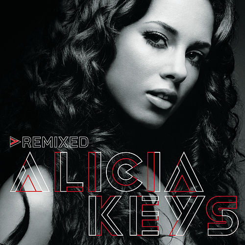 Japanese Remixed van Alicia Keys