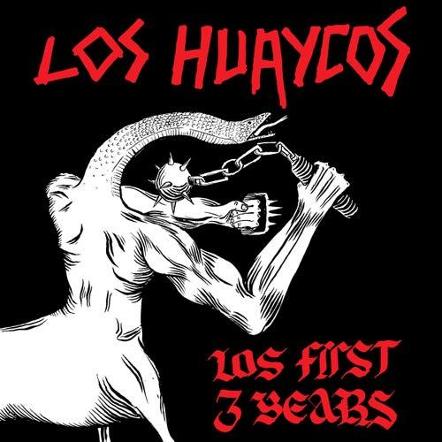 Ataque Bestial de Los Huaycos