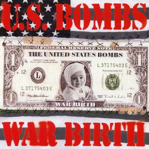 War Birth de U.S. Bombs