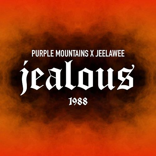 Jealous de Purple Mountains