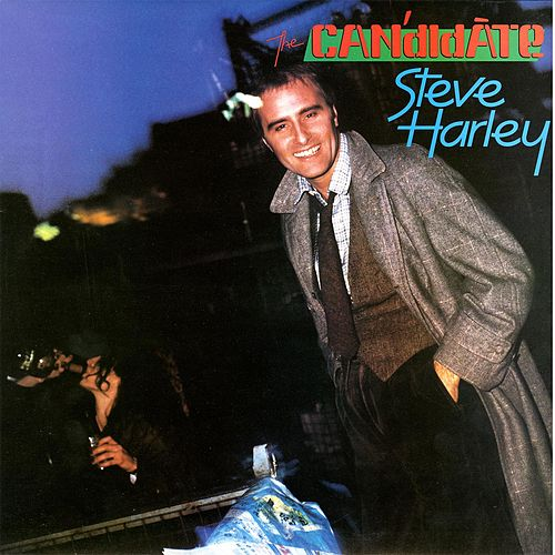 The Candidate de Steve Harley
