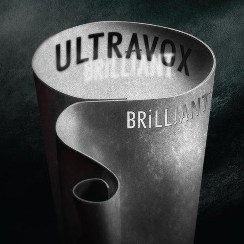 Brilliant de Ultravox