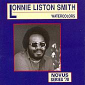 Watercolors by Lonnie Liston Smith