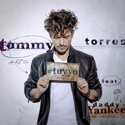Tu y Yo (feat. Daddy Yankee) de Tommy Torres