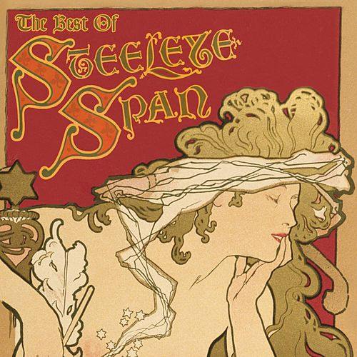 The Best of Steeleye Span de Steeleye Span