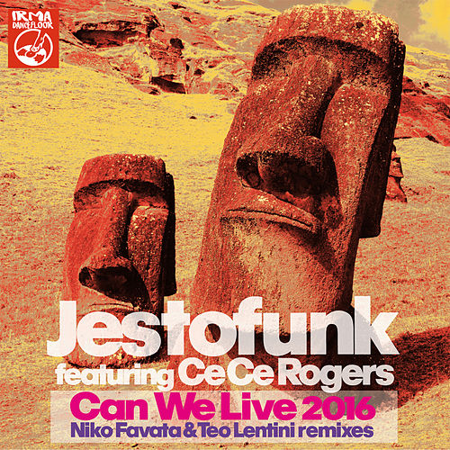 Can We Live 2016 (Niko Favata & Teo Lentini Remixes) von Jestofunk