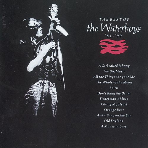 The Best of The Waterboys (1981-1990) de The Waterboys