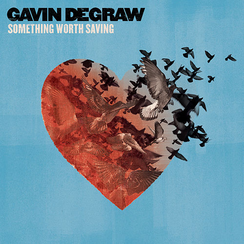 Kite Like Girl de Gavin DeGraw