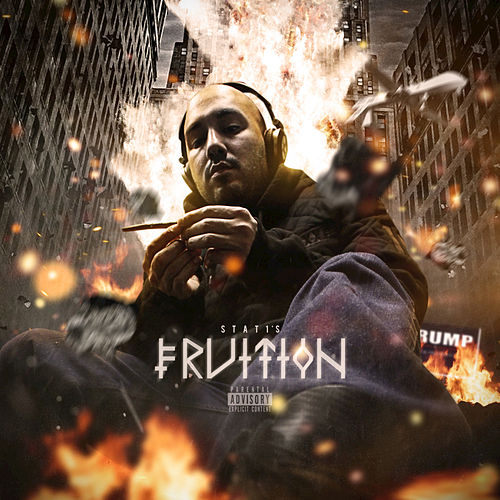 Fruition by Various Artists